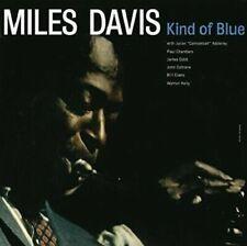 Miles Davis Kind Of Blue reissue 180gm vinyl LP