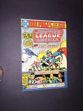 Justice League of America 114 Raw 9.2 Bronze Age Key DC Comic I.G.K.C L@@K