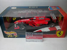 1:18 Ferrari  F399 F 399 Michael  Schumacher 1999  + Marl bo ro   - HW -3L 050