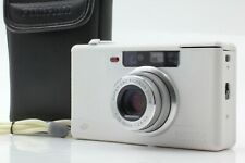 【TOP MINT】 Fujifilm Natura Classica White Limited 3000 Camera From JAPAN #1063