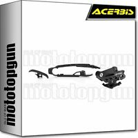 ACERBIS 0021833 KIT CHAIN SLIDERS BLACK HUSQVARNA FC 250 2019 19 2020 20