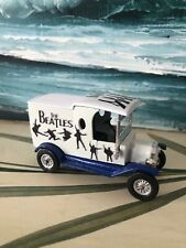 Matchbox Models Of Yesteryear Code 3 Model T Ford The Beatles