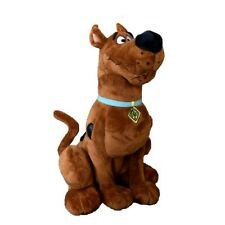 Soft Toy Scooby Doo Dog 30cm Sitting Original Official New Plush Plusch Soft