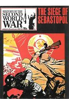 History Of The Second World War 35 Sebastopol Kharkov Offensive Allied Aid Russi
