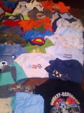 baby boy clothes 0-9 months