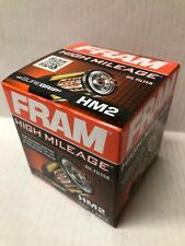 FRAM HM2 SPIN ON ENGINE OIL FILTER
