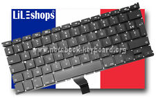 "✅ Clavier Français Original Pr Apple MacBook Air 13"" A1369 A1466 2011-2015 NEUF✅"