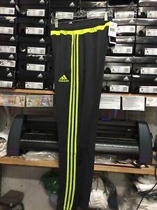 Adidas Tiro 15 Trg Pants  DarkGray Neon Pantalon Adidas Tiro 15 Size Small Only