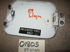 INTEGRA FUEL Access DOOR WHITE 1989 GAS HATCH