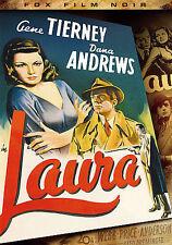 Laura - DVD - VG++