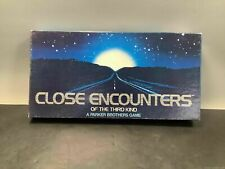 New listing Close Encounters of the Third Kind Board Game