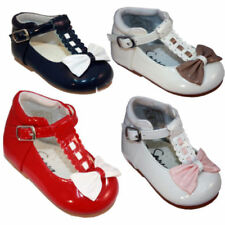 SEVVA First Baby Shoes