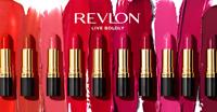 Revlon Super Lustrous Pearl Lipstick (0.15Oz/4.2g) NEW SEALED *YOU PICK!*