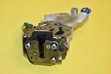 00 01 02 03 04 Nissan Xterra Door Lock Latch Actuator Left Driver Rear OEM