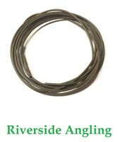 Tungsten Rig Tube Brown 2M Super Heavy Carp Fishing Rigs Terminal Tackle