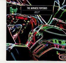 (DN998) The Japanese Popstars, RS27 - 2012 DJ CD