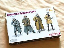 Dragon 6735 1/35 Operation Typhoon 1941