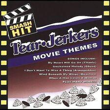 DJ Smash Hit Tearjerkers Movie Themes 2005