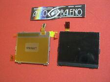 DISPLAY LCD per BLACKBERRY RIM 8900 CURVE 9630 004-111-112 CODICE SCHERMO CODICE