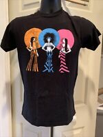The Cher Show Broadway Musical T Shirt Size SMALL