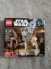 Lego Star Wars AT-ST Walker (751530) - BRAND NEW - FREE SHIPPING!!