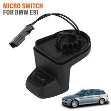 Rear Tailgate Window Key Button W/ Micro Switch For BMW 3 5 Series E46 E91 E61