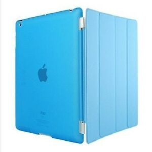 Funda carcasa Smart Cover para Apple iPad MINI 4