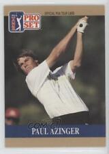 1990 PGA Tour Pro Set Prototype Paul Azinger