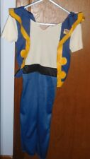 Jake e la Neverland Pirati Costume da bambino