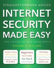 More details for internet security made easy: take control of your online world richard williams