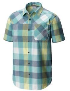 Columbia Thompson Hill Yarn Dyed Shirt