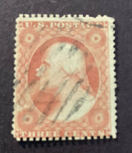 US #26 VF Used CV$10 Start $5 Free Shipping