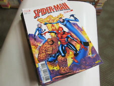 SPIDER-MAN  HS 27 ...2008  ..MARVEL ..TBE