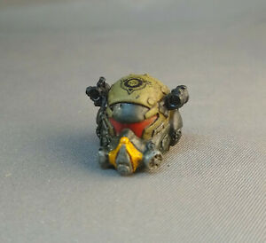 JOYTOY 1/18 Hell Skull Paratrooper - ACCESSORY - HELMET for custom