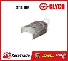 GLYCO CONROD BIG END BEARINGS 71-5007/4 STD STD