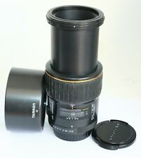 TAMRON SP MACRO 72E 90/2.8 90MM F2.8 LENS K PK MOUNT FOR K1000,K-X,K-7 DSLR