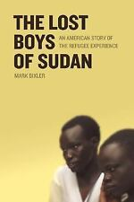 The Lost Boys Of Sudan: An American Story Of The Refugee Experience-ExLibrary