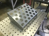 Cat 40 Cnc Mill Tool Holder Rack Made in USA