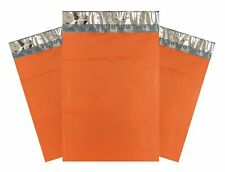 1 4000 9x12 Orange Colored Poly Mailers Shipping Bags Shipping Depot