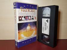 Vatican Christmas Concert - Tom Jones,Bryan Adams etc - PAL VHS Video Tape (H38)