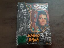 Vampire gegen Herakles - Mario Bava-Collection #6 - Mediabook - DVD+Blu-ray OVP!