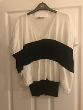 Small Striped Oasis Top