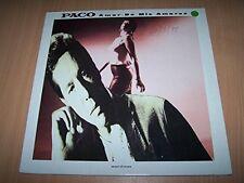 "Paco Amor de mis amores (1988) [Maxi 12""]"