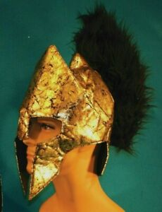 Gladiator Halloween Hat Gladiator Helmet Roman Guard Hat
