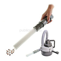 Dust Daddy Brush Cleaner Vacuum Attachment Kit Master Duster Tool Dirt Remover