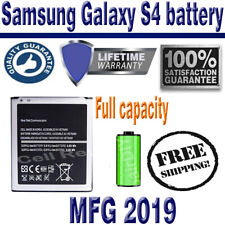 Samsung Galaxy S4 Battery B600BU B600BC OEM for SGH-I337 SPH-L720 M919