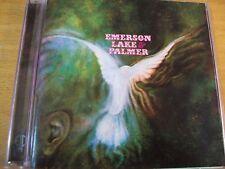 EMERSON LAKE & PALMER SAME CD MINT-