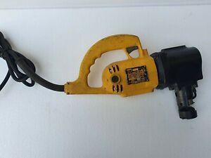 DEWALT DW899 Nibbler 8 Gauge / 4.1mm, 120 Volt, 1000 SPM, Type 1 # Made in USA