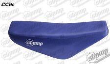 Stomp Pit Bike asiento en Azul Juicebox 3 fxj 110 SS120 superstomp CRF50 WPB demonio X