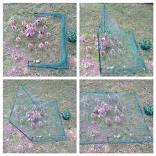 Vogelfalle mit Fernbediemung 80cm x 80cm Uccelli Trap bird trap Stieglitz Gimpel